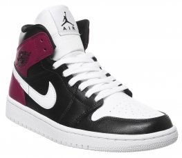 jordan air 1 mid damen