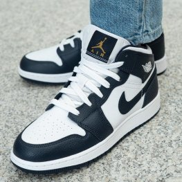 nike air jordan 1 mid damen